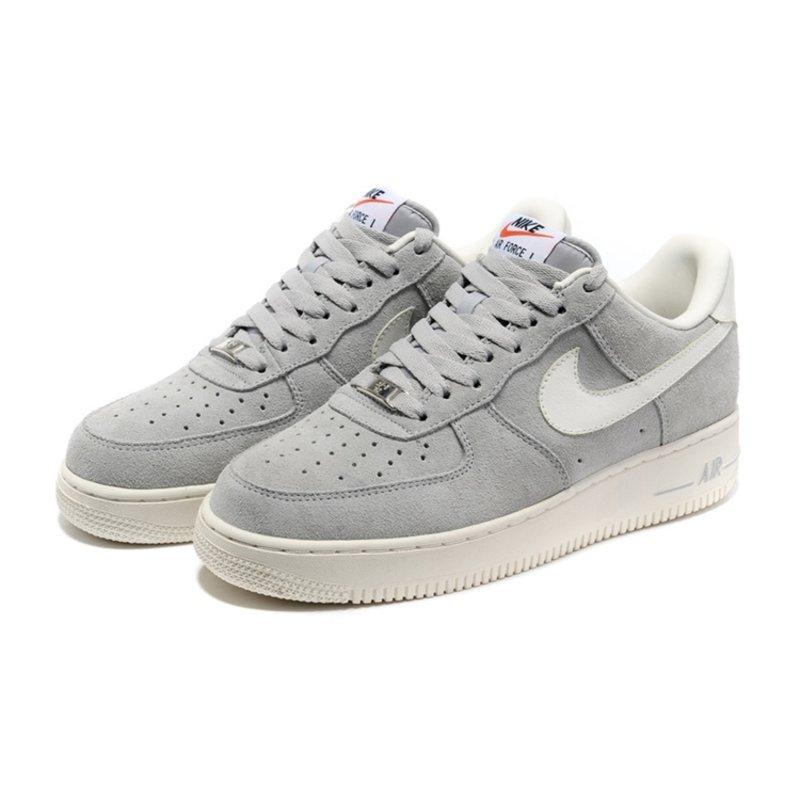 耐克nike air force 1 空军一号板鞋男鞋女鞋 经典款af1 488298-607