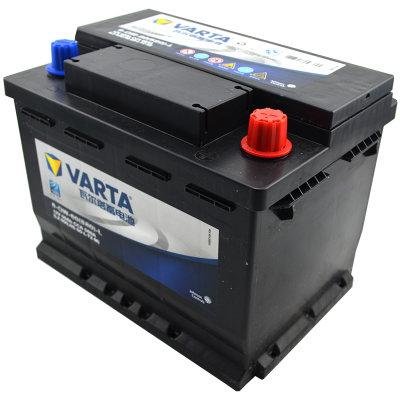 瓦尔塔 科鲁兹 捷达 君越 polo 世嘉 免维护蓄电池 全国免费上门安装